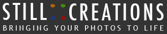 Still Creations – Bring Your Photos to Life