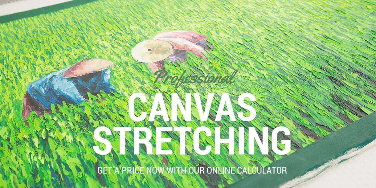 canvas-stretching