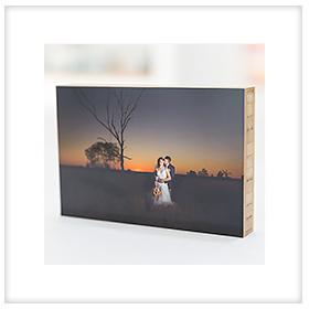 Bamboo Panel 6 x 4 inch