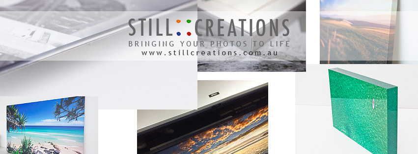 What can we do for you here at Still Creations