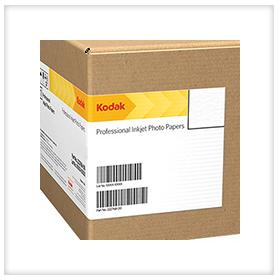 Kodak Metallic Paper