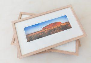 Tasmanian Oak Framing